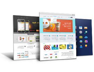 Le domaine du web est un univers en expansion permanente. L'agence Visible réalise pour votre entreprise des sites web au design réactif conçus pour les ordinateurs, tablettes et smartphones Création Site Web à Tanger Maroc .