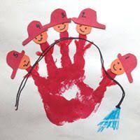 Image result for occupation craft for preschool