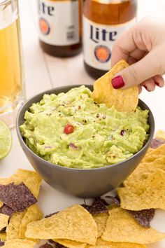 This secret ingredient will make your guacamole better than ever.