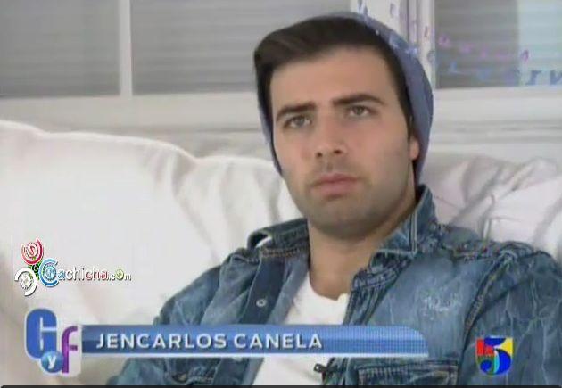 Declaraciones de Jencarlos Canela sobre el asesinato de la actriz Mónica Spear @JencarlosMusic #Video - Cachicha.com