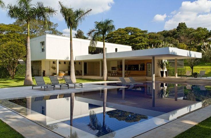 Mejores 14 im genes de muro exterior piedra en pinterest for Bar piscina lago jardin 1
