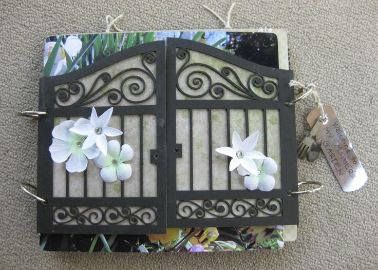 Gate Album