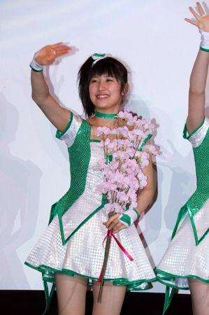 モーニング娘。'15 - 佐藤優樹 Sato Masaki