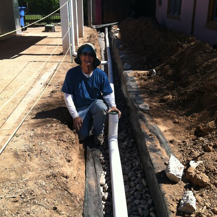 17 Best Ideas About Perforated Drain Pipe On Pinterest