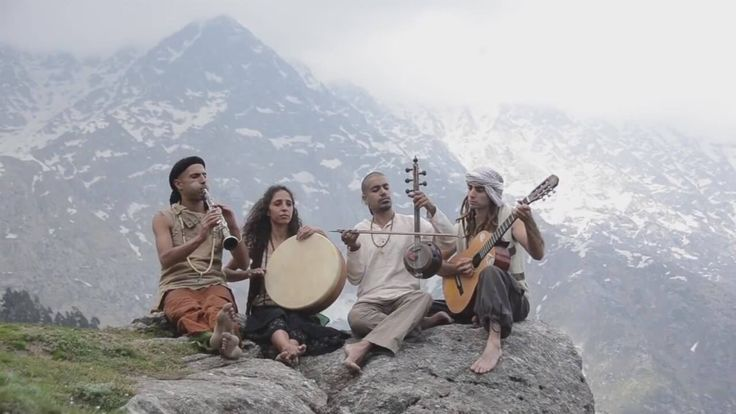 Keşfedilmeyi Bekleyen Etnik Müzik İsimleri