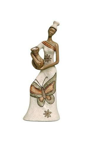 Africana Borboleta I