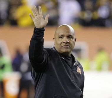 Hue Jackson has replaced Mike Pettine as the Browns 8th full-time head coach since 1999 and sixth since 2008.