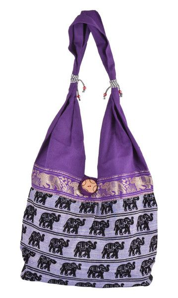 Handbag – Women Bags / Shoulder Bags / Totes /Daily Use Hand – a unique product by IndianCraftPalace on DaWanda