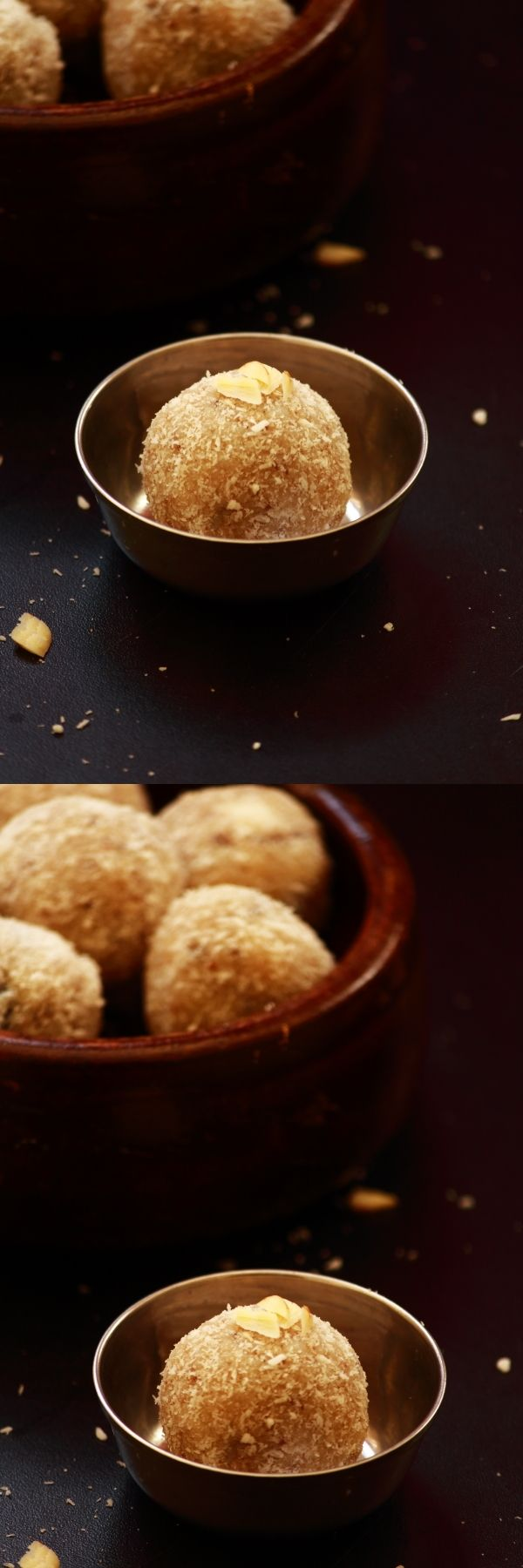 724 best vegetarian indian recipes images on pinterest indian food 10 min coconut ladoo tasty sweet recipe coconut ladoo is a tasty indian sweet recipe forumfinder Gallery