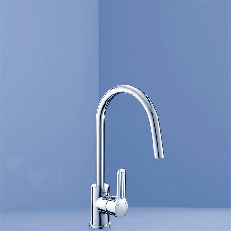 Caroma Cirrus Swivel Sink Mixer $130 7yr warranty