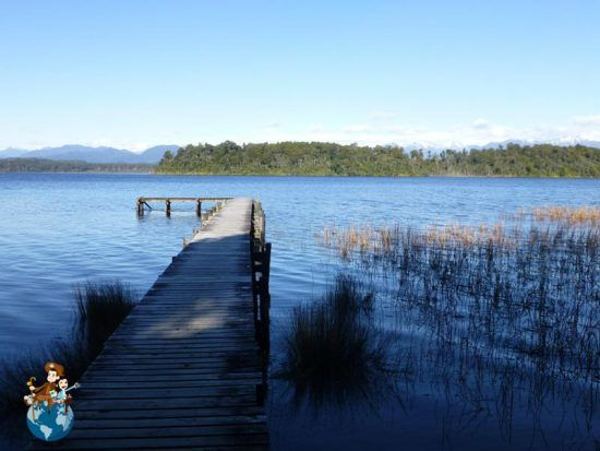 Mahinapua Lake (New Zealand)