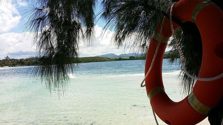 Ile des Deux Cocos Private Beach (Blue Bay, Mauritius)