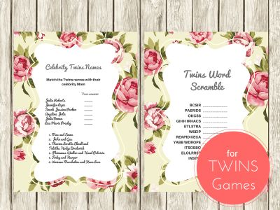 pink_shabby_roseTwins_baby_shower_games