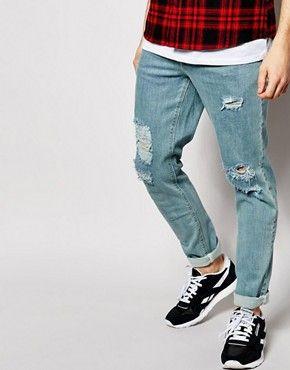 Men's jeans & denim | Skinny jeans, vintage & bootcut jeans | ASOS