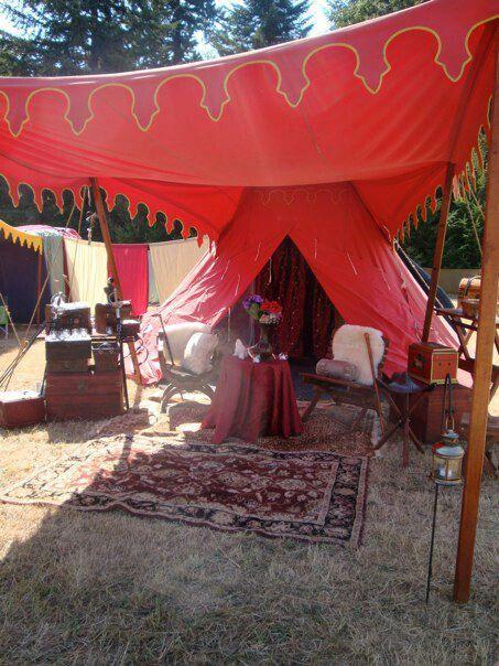 143 Best Merchant Tents Amp Structures Images On Pinterest