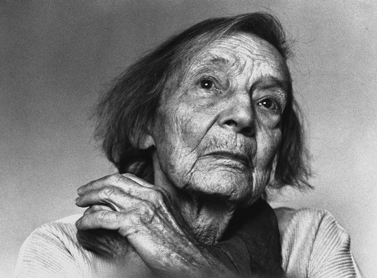 Gret Palucca (eigentlich Margarete Paluka, * 8. Januar ...