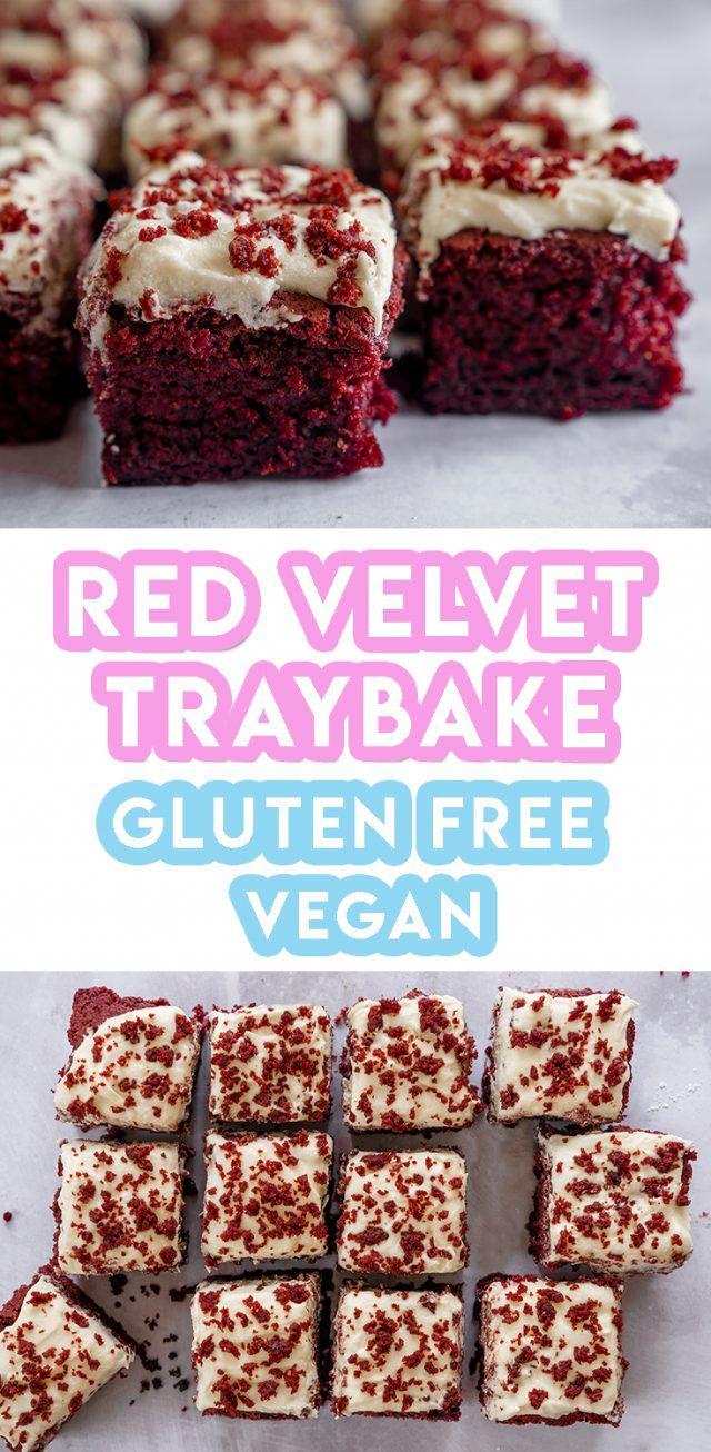 Gluten Free Vegan Recipes Dessert