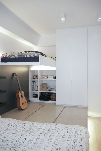 Small Rooms In A House
