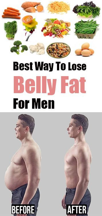 Foods to lose belly fat mens health