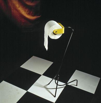CORRIDA / Toilet paper roll holder / Vessapaperiteline