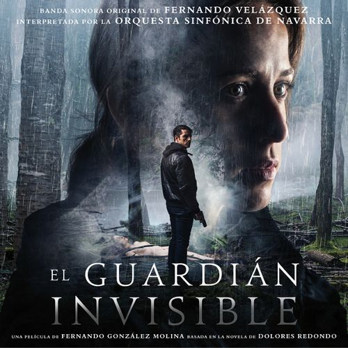 El Guardian Invisible [Original Motion Picture Soundtrack] [CD]