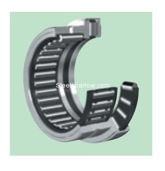 Buy online NTN Bearing No. NKXR15T2, @ Steelsparrow with high quality. Needle roller bearings with thrust cylindrical roller bearings,  Make: Japan NTN Bearings For more details contact us: info@steelsparrow.com Plz visit:http://www.steelsparrow.com/bearings/needle-roller-bearings-with-thrust-cylindrical-roller-bearings.html