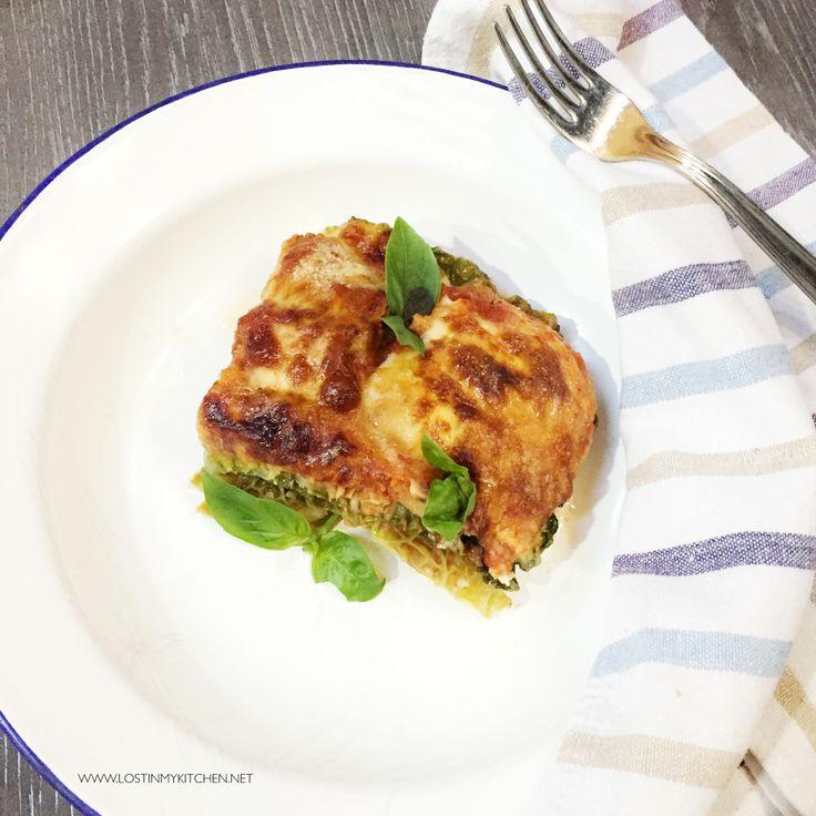 La semplicità di questo piatto è davvero proporzionale alla sua bontà!!.. Non l'avevo mai preparato, è stato un esperimento di quelli 'dell'ultimo minuto', di