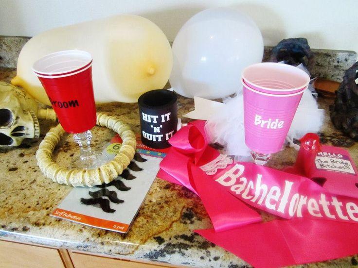 10 Creative Ideas For Your Co Ed Bachelorette Party Bachelorette