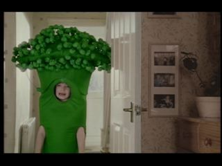 broccoli costume