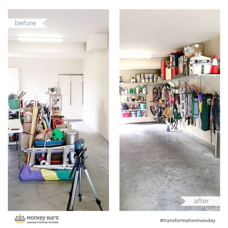 Genial Monkey Bar Storage Crafts The Finest Garage Storage Systems And Offers The  Strongest Garage Storage Solutions.