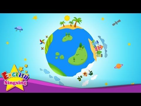 """Weather Song for kids 
