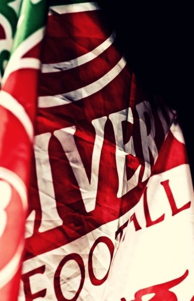 an amazing club, team and family.... #liverpoolfc