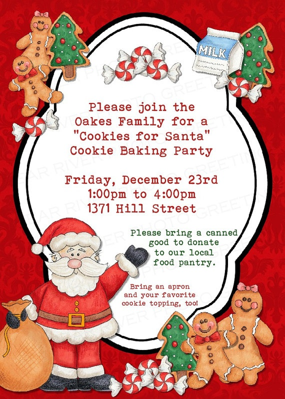 92 best images about Decorating Party Cake Cookie – Cookie Decorating Party Invitations