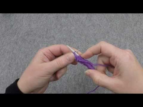 2'li Nevür Örgü Örneği - Örgü Modelleri - YouTube