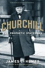 Winston Churchill was known as a great leader and a fearless prime minister. But a fortune teller? Churchill: The Prophetic Statesman reveals the astonishingly accurate predictions of the famed British Prime Minister Winston Churchill and how his critics perceived them throughout his political career.
