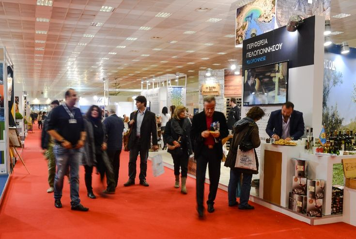 Philoxenia 2014: Greece Tourism Sector Show to Kick Off