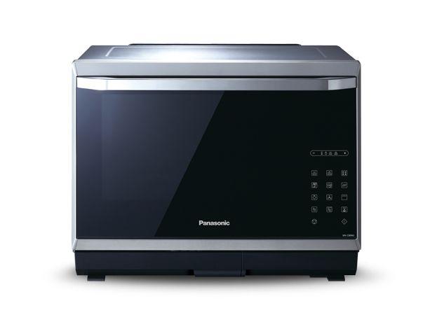 Explore Panasonic Nn Cs896s Combination Ovens 1 2 Cu Ft Steam