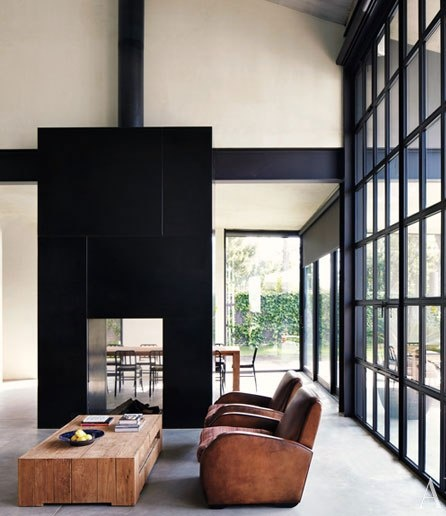 73 best steel frame doors and windows images on pinterest home ideas bay windows and french doors. Black Bedroom Furniture Sets. Home Design Ideas
