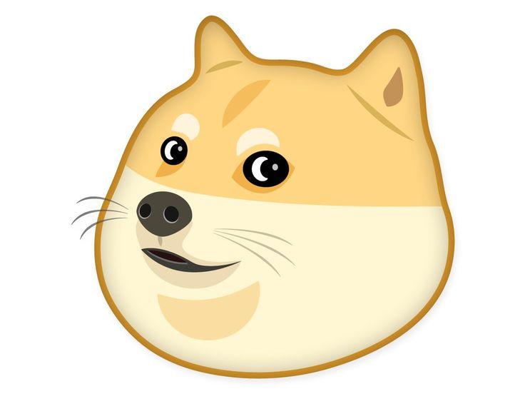 Emoji Doge