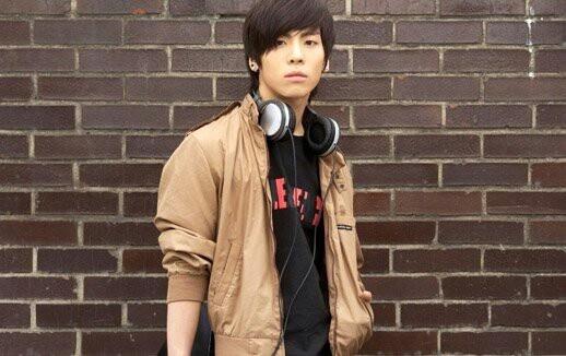 Replay-SHINee (Kim Jonghyun)