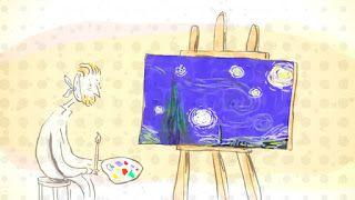 A matemática inesperada de A Noite Estrelada de Van Gogh  Heisenberg não aquele da série Breaking Bad dizia que se encontrasse com Deus perguntaria duas coisas: por que relatividade? E por que turbulência? Ele realmente acreditava que Deus teria uma resposta para a primeira pergunta. Tamanha é a dificuldade de explicar a turbulência matematicamente. Mas parece que Van Gogh captou a mensagem em meio a seus surtos psicóticos.  Um dos aspectos mais notáveis do cérebro humano é a capacidade de…