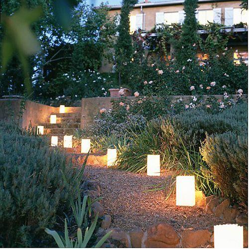 Garden Ideas Lighting garden lighting ideas - pueblosinfronteras