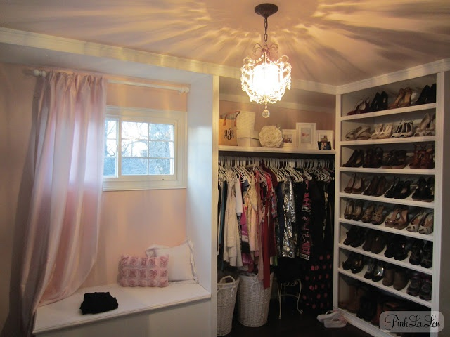Dressing room closet with great light fixture we sell the