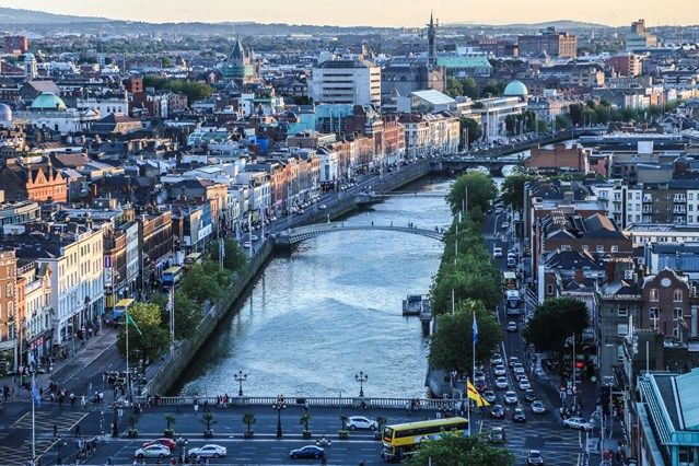 Cool, quirky, and slightly weird things to do for a guaranteed rip-roaring time in Ireland's fair city.