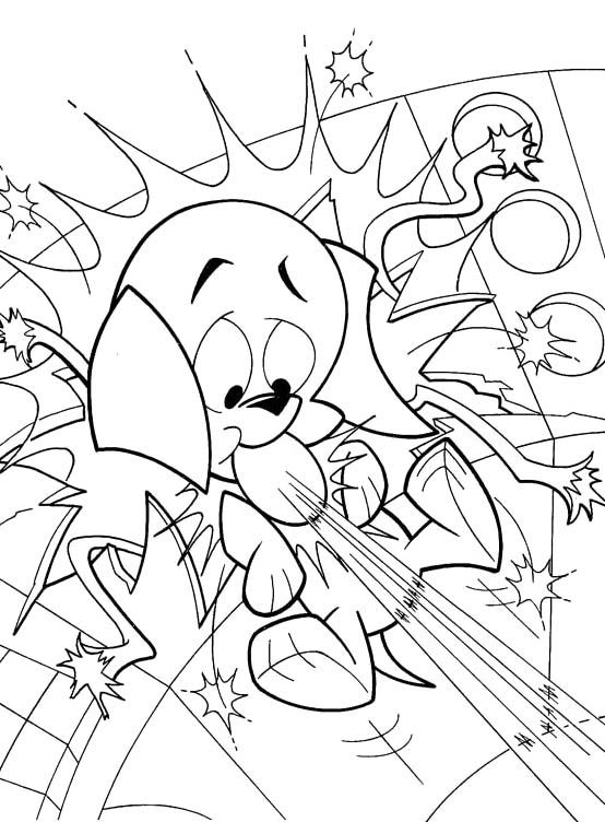 good behavior coloring pages - photo#39