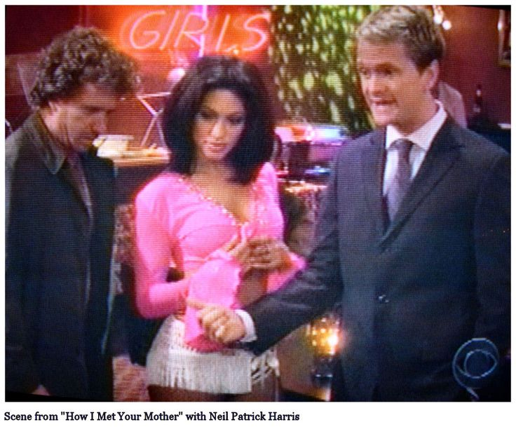#GoobbleGobble- #Actress #LisaCatara 's #sexy appearance alongside #NeilPatrickHarris in a #Thanksgiving episode of #HowIMetYourMother (#Actresses #actors #TV #film #television #filmmaking #cleveland #IMDB #Hollywood #stunts #funny #movies #sitcoms #comedy #Celebrities).