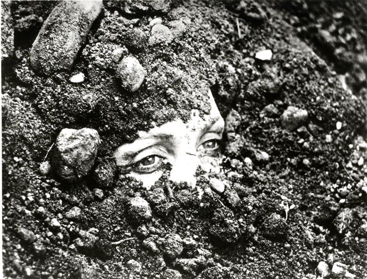 Teorema (Theorem). 1968. Directed by Pier Paolo Pasolini. Image Courtesy of The Museum of Modern Art.