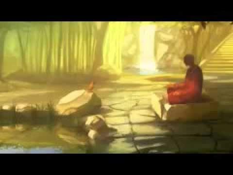 2016 Buddha Meditation Selbstbefreiung wie Eckhart Tolle 2016 www.freiburg-meditation.de - YouTube