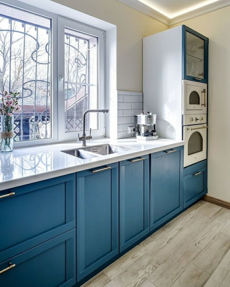 #46 — я подборка красивых кухонь   ФДНК. Фото дизайнов ...