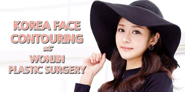 3 Operasi Kontur Wajah Terbaik di Klinik Operasi Plastik Wonjin